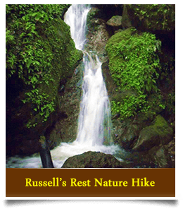 Russell's Rest Nature Hike